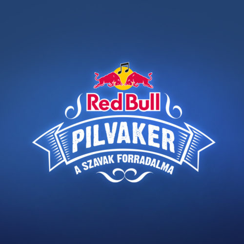 Red Bull Pilvaker