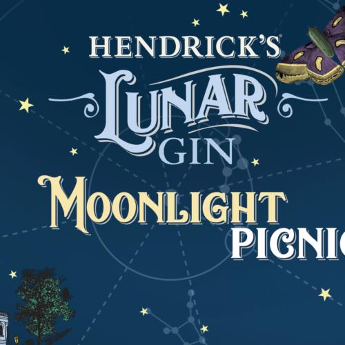 Hendrick's Moonlight Picnic